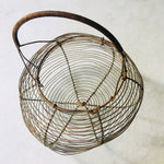 Metal Egg Basket
