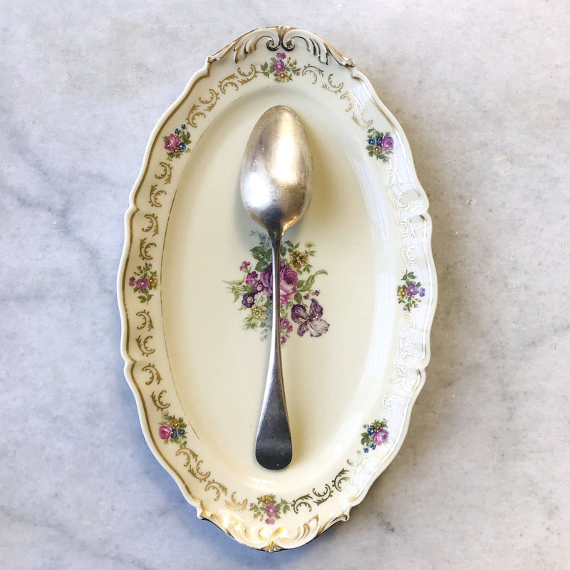 Christofle Serving Spoon