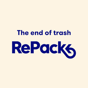 RePack Reusable Package