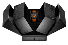 "Load image into Gallery viewer, Rolex DiW NTPT Carbon Daytona ""ALL CARBON ORANGE EDITION"" (Retail:US$55,000)"