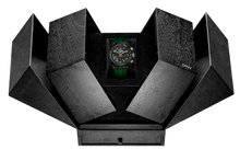 "Load image into Gallery viewer, Rolex DiW NTPT Carbon Daytona ""EMERALD"" (Retail:EUR 47490)"