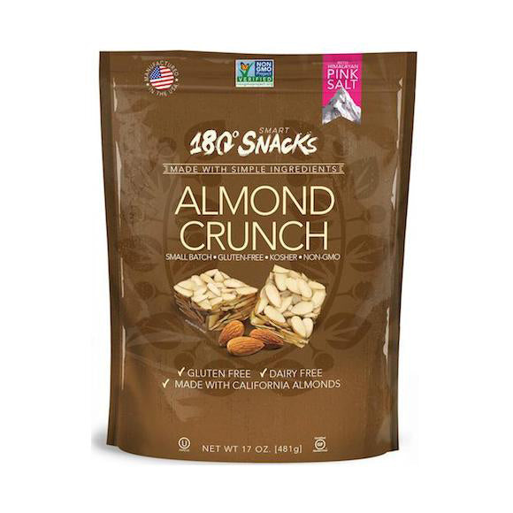 Almond Crunch (17 oz.)
