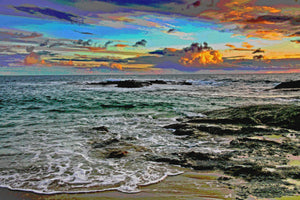 LAGUNA BEACH 01 - SEASCAPES
