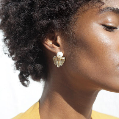 Demeter earrings