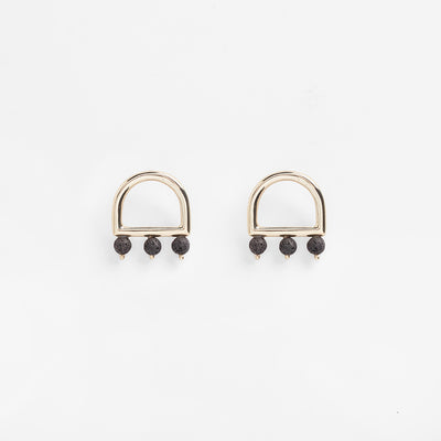 Bacchus earrings