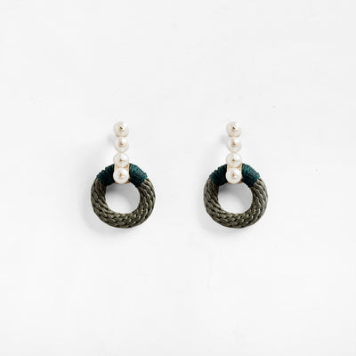 Ixchel earrings