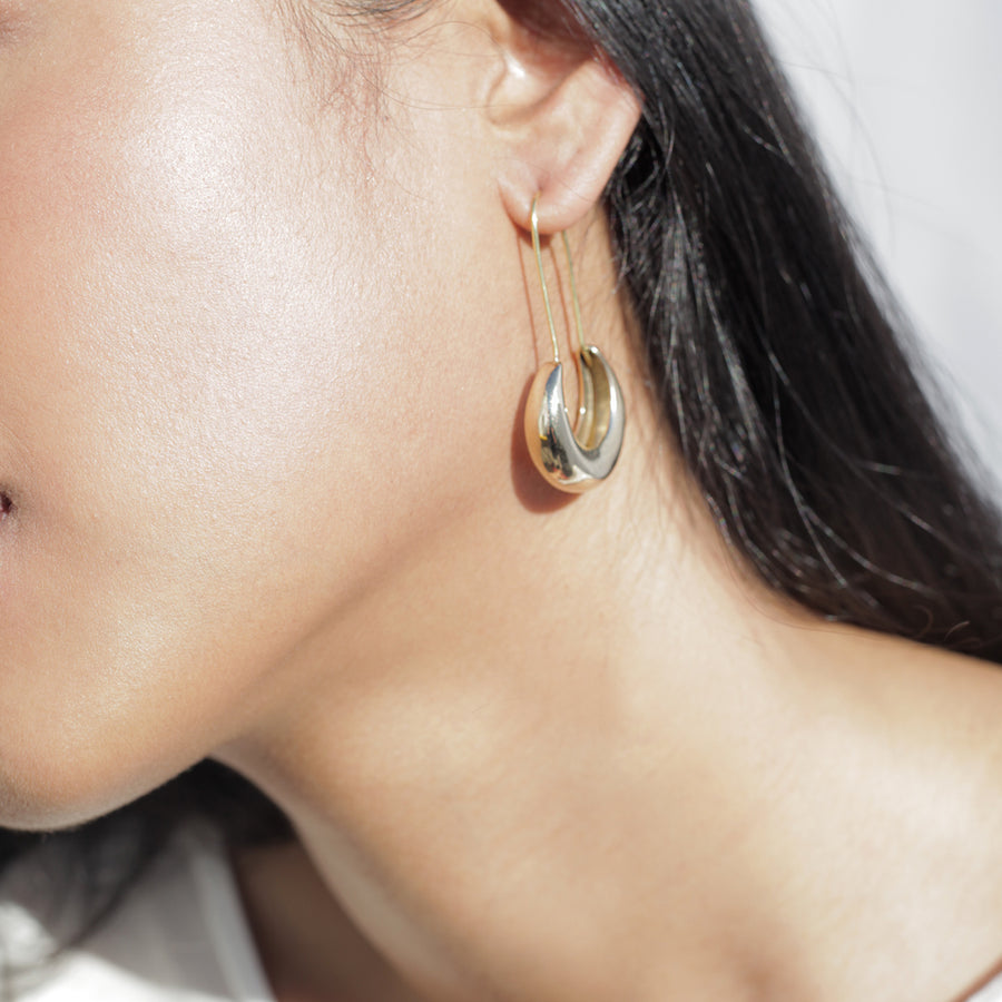 Lua earrings