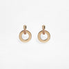 Pichulik | Noor Earrings Beige