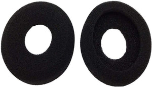 88225-01 Spare Ear Pads by AvimaBasics | Premium Foam Earpads Cushion Compatible with Plantronics Blackwire C210, C220, C310, C310M, C320, C320M, C315, C325, C200's & C300's PC Headsets