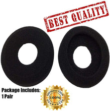 Load image into Gallery viewer, 88225-01 Spare Ear Pads by AvimaBasics | Premium Foam Earpads Cushion Compatible with Plantronics Blackwire C210, C220, C310, C310M, C320, C320M, C315, C325, C200's & C300's PC Headsets