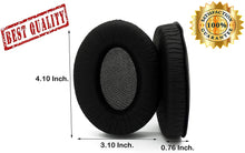 Load image into Gallery viewer, HD280 Ear Pads by AvimaBasics | Premium Replacement Earpads Cushions Cover Repair Parts for SENNHEISER HD280, HD280-Pro, HD281, HMD280, HMD281 Headphones Headset