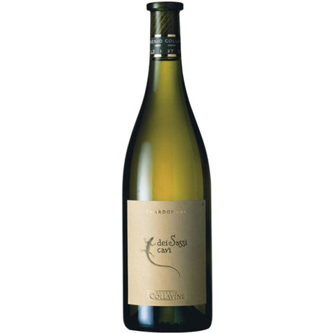 Eugenio Collavini Poderi Selection Chardonnay 750 ml