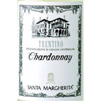 Santa Margherita Chadonnay 750 ml