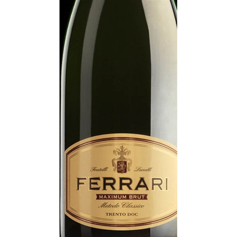 Ferrari Maximun Brut 750 ml