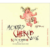 Montes Cherub Rose de Syrah 750 ml