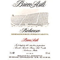 Ceretto Bricco Asili Bernardot Barbaresco 750 ml