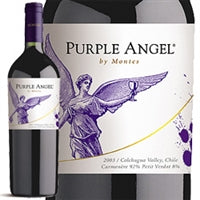Montes Alpha Purple Angel Carmenere 750 ml