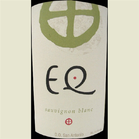 Vina Matetic EQ Sauvignon Blanc 750 ml
