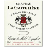 Chateau La Gaffeliere 1997 (750 ml)