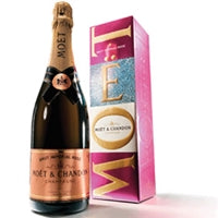 Moet e Chandon Champagne Brut Imperial Rose 750 ml