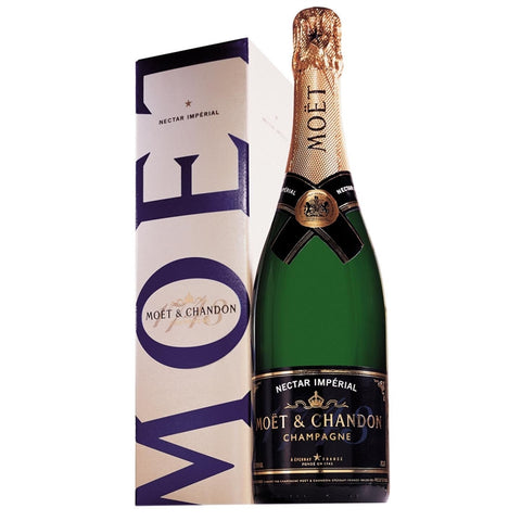 Moet e Chandon Champagne Nectar Imperial 750 ml