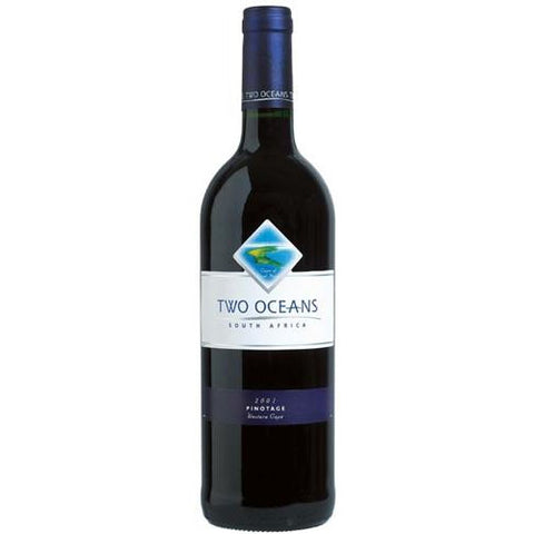Two Oceans Pinotage 750 ml