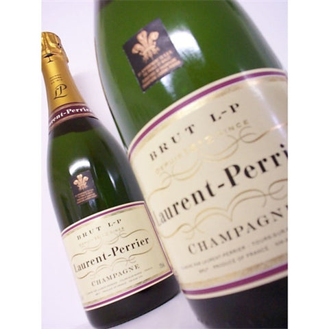 Champagne Laurent Perrier Brut 750 ml