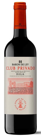 Barón de Ley Club Privado 2018
