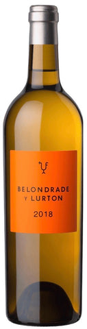 Belondrade y Lurton Verdejo, DO Rueda