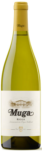 Muga Blanco 2019 (750 ml)