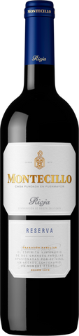 Montecillo Reserva 750 ml