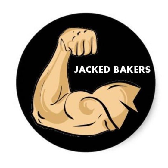 Jacked Bakers: Protein French Toast