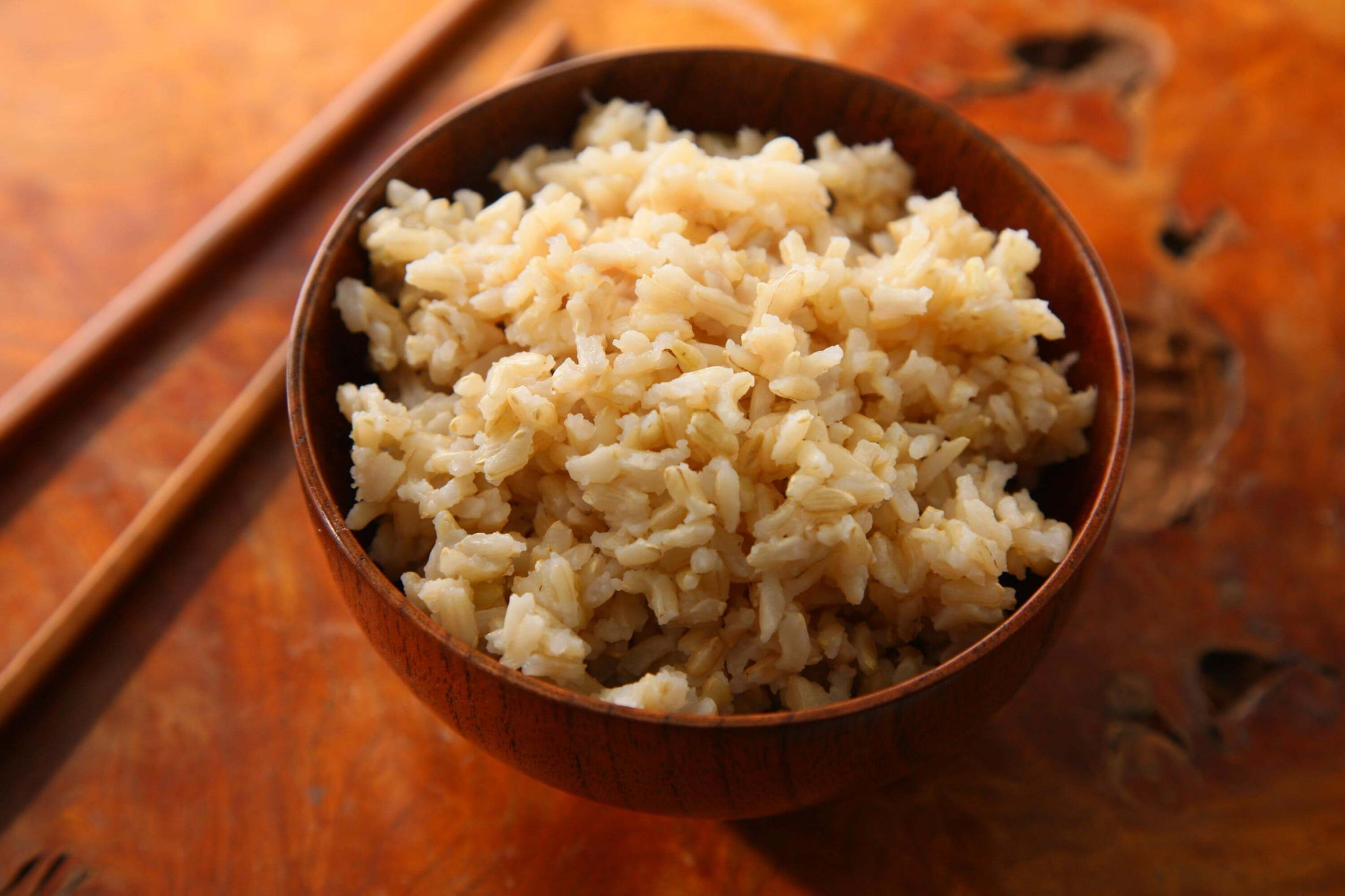 Carbs: Brown Rice (1 lb)