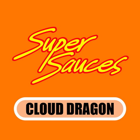 Super Sauces: Cloud Dragon (Shrimp/YumYum Sauce) (16 oz)