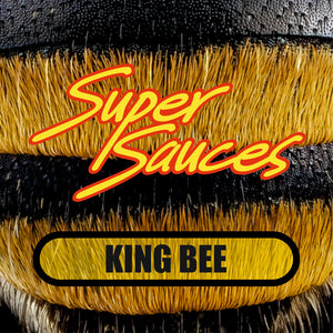 Super Sauces: King Bee (Classic Honey Mustard) (16 oz)