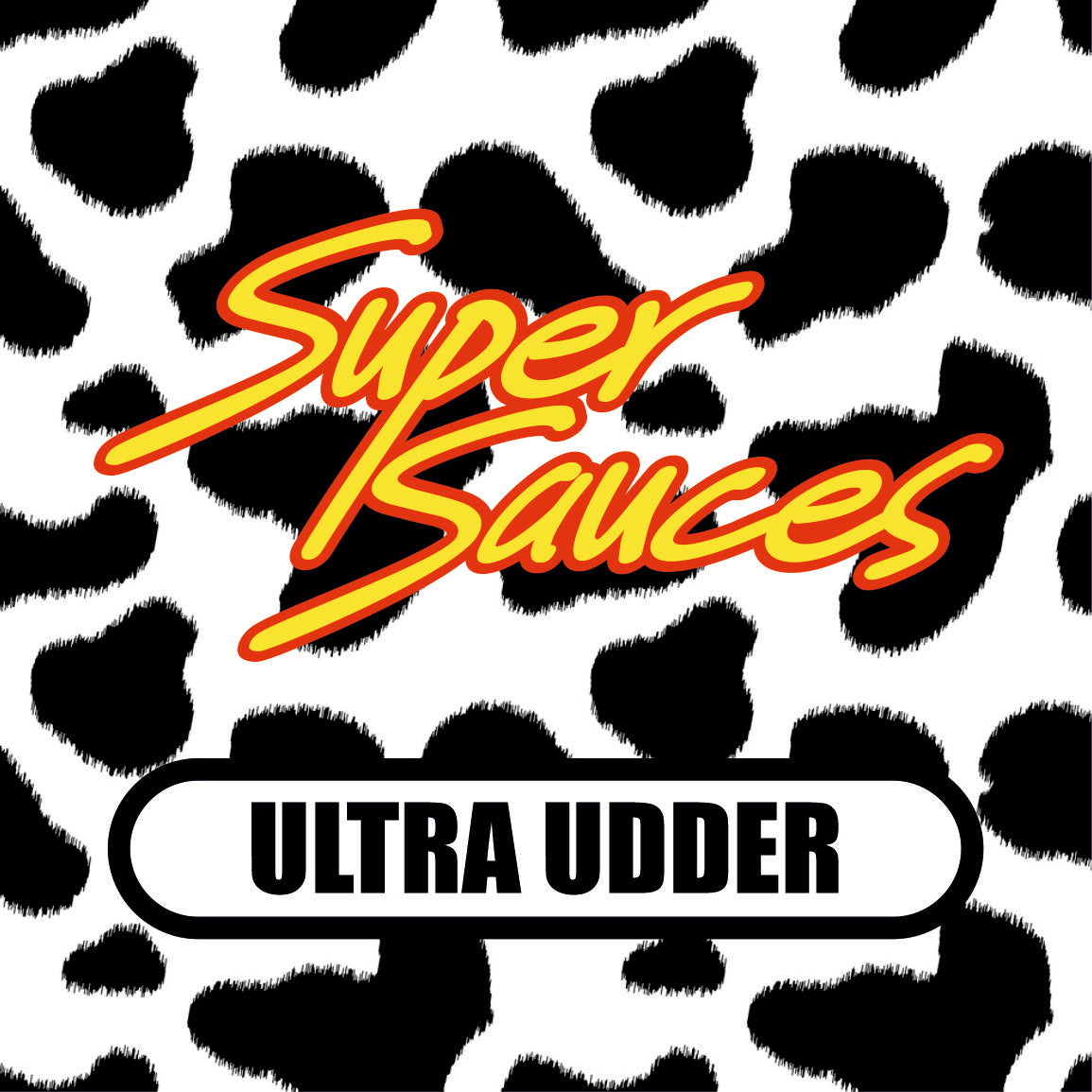 Super Sauces: Ultra Udder (Ranch) (16 oz)