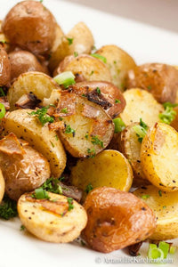Carbs: Potatoes ( 1 lb)