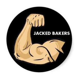 Jacked Bakers: Protein Oatmeal (1 Serving)