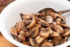 Veggies: Mushrooms (1 lb)