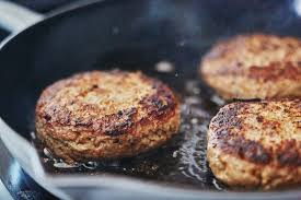 Protein: 95/5 Ground Turkey Patty (1 lb)