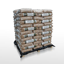 Load image into Gallery viewer, Full pallet of wood pellets
