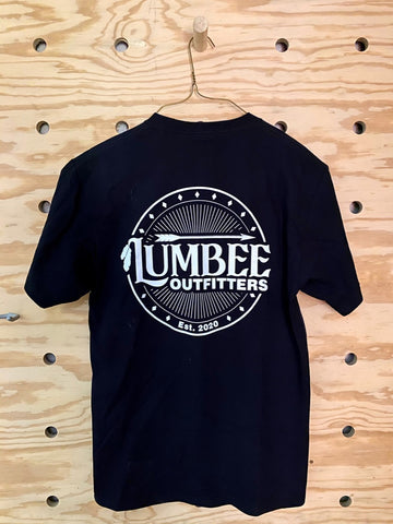 Lumbee Outfitters Short Sleeve Pocket T