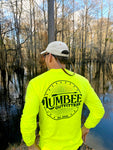 Lumbee Outfitters Long Sleeve T-Shirt