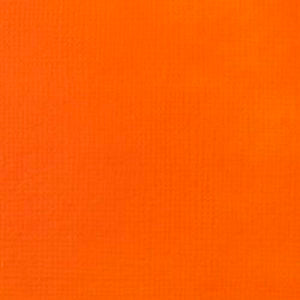 BASICS 4oz TUBE CADMIUM ORANGE HUE
