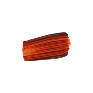 OPEN ACRYLIC 2oz TRANSPARENT RED IRON OXIDE