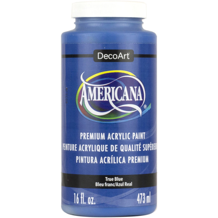 AMERICANA 16oz TRUE BLUE