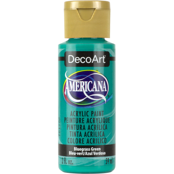 AMERICANA 2oz BLUEGRASS GREEN