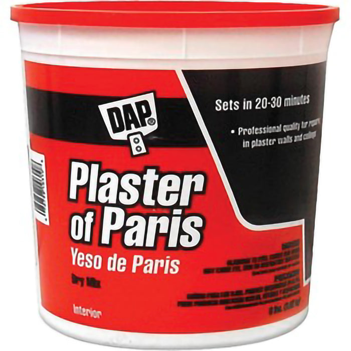 PLASTER OF PARIS 8LB