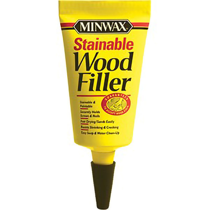 STAINABLE WOOD FILLER 1OZ