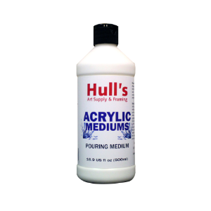 HULLS POURING MEDIUM 32OZ